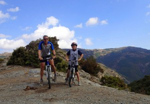 Bike Sardegna: Gairo