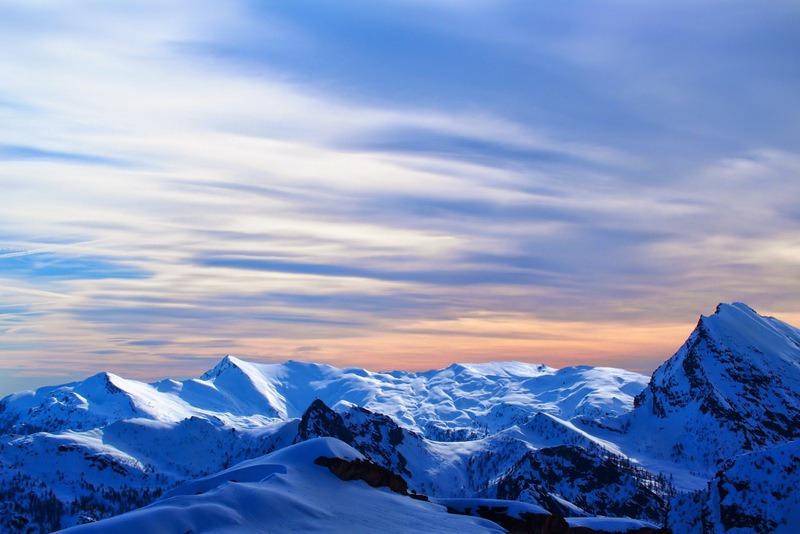 Bric Boscasso – Monte Cassorso