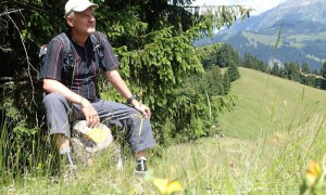 Marbachwanderung Trubschachen-Marbach