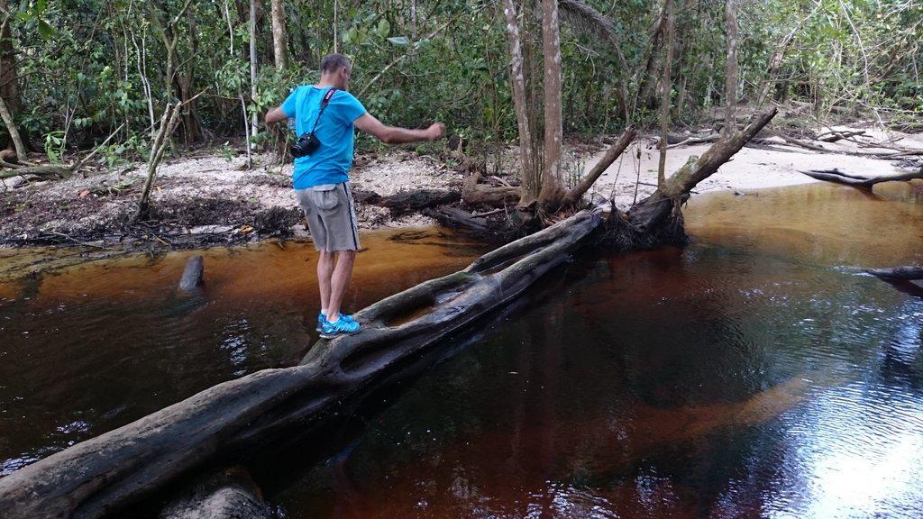 Parque Nacional Cahuita Costa Rica