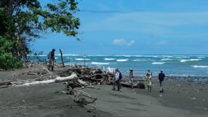 Parque Nacional Corcovado Costa Rica