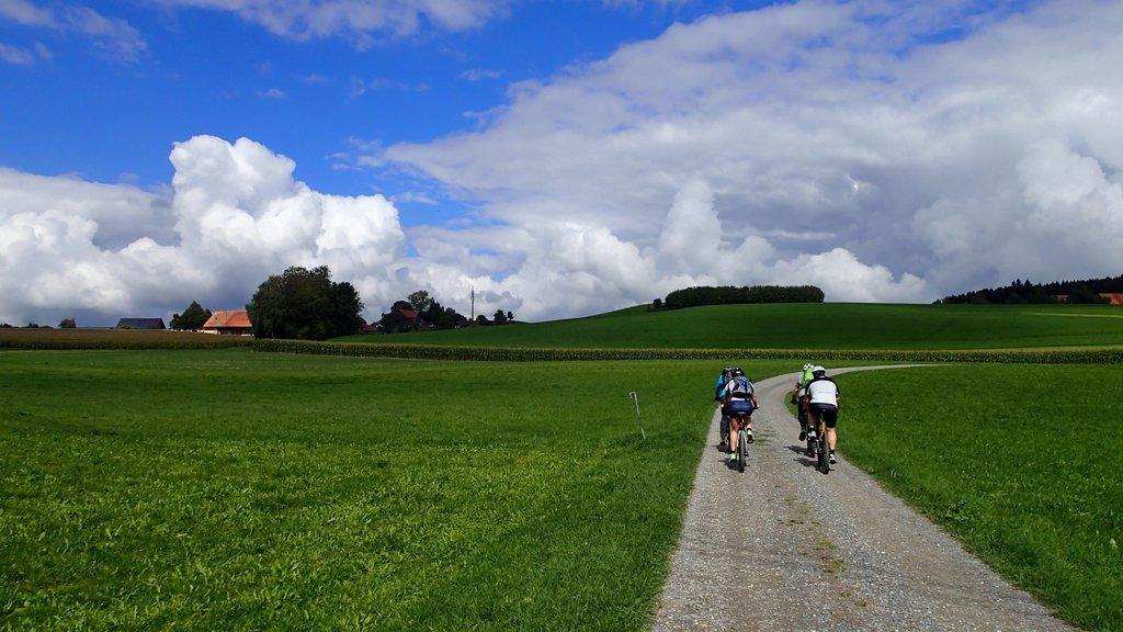 Biketour Seetal Erlosen