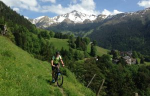 Waldstätter Biketour