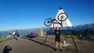 Work Rigi Bike
