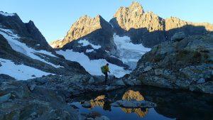 Signalhorn – Egghorn Silvretta