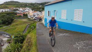 Saõ Miguel, Azoren: Maia – Porto Formoso – Ribeira Grande – Capelas Bike