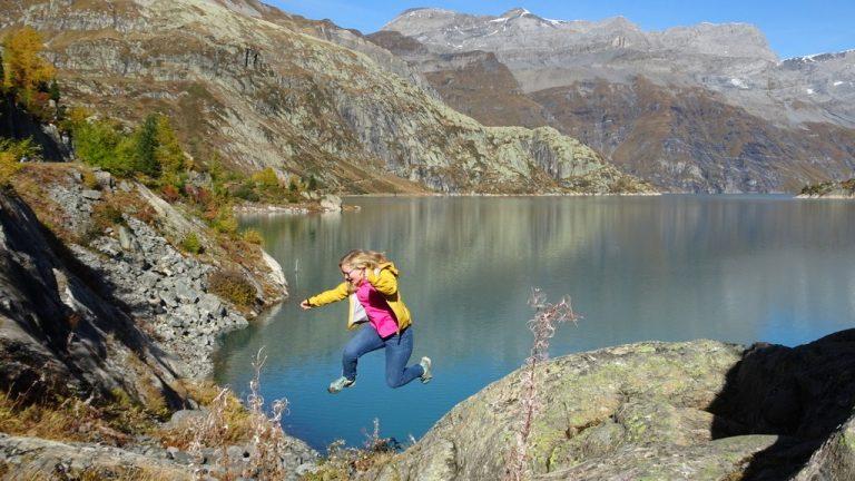 Verticalp – Lacs d'Emosson