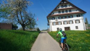 Single Trails rund um Hochdorf