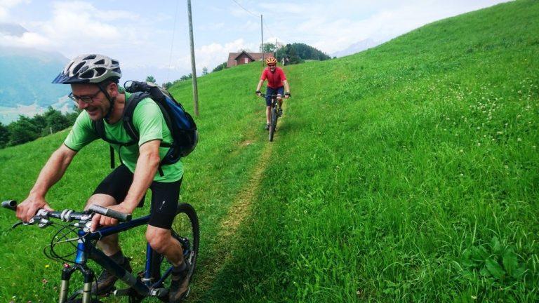 Seewligrat (Bürgenstock) – Under Nas Bike
