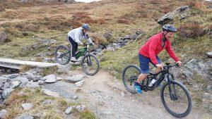 Tschiertschen – Arosa – Schwellisee Bike