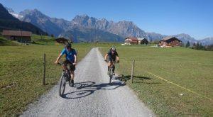 Haldi Bike Schattdorf