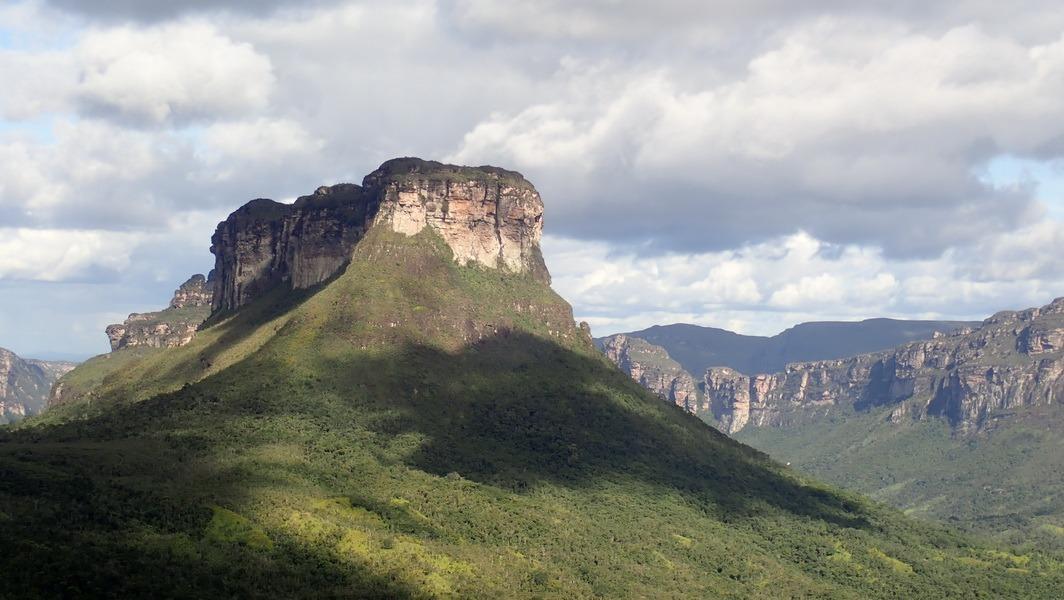 Chapada Diamantina: Vale do Capão – Guiné