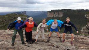 Chapada Diamantina: Cachoeira do Mosquito & weitere Wanderungen