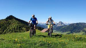 Chli Amslen – Wildegg Chli Aubrig Bike