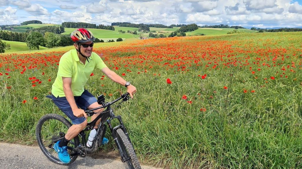 Zofingen – Buttisholz – Adligenswil D23 Bike