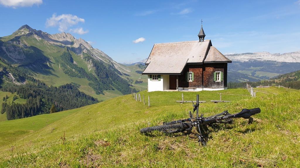 Brünig – Dundelegg – Renggpass – Luzern – D23 Bike