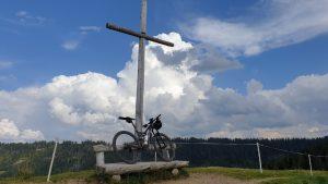 D23 – Seebodenalp – Goldau – Mostelberg – Einsiedeln Bike